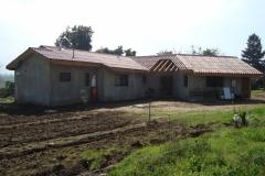 Vivienda Albañileria confinada
