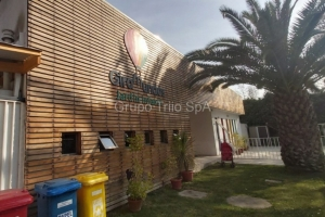 Jardin Infantil Giramundos